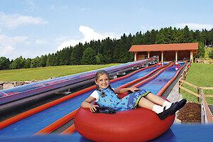 Familienurlaub in Bayern